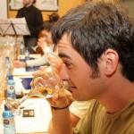 Tast de vins Restaurant Vilanova 2