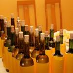 Tast de vins Restaurant Vilanova 3