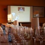 Tast de vins Restaurant Vilanova 4