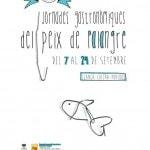 cartell 10ª Jornades del peix de palangre