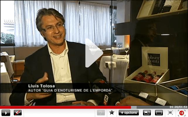 Guia Enoturisme Tolosa