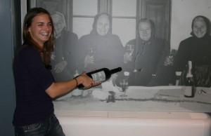 Laura Masramon a La Vinyeta