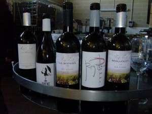Vins Roig Parals