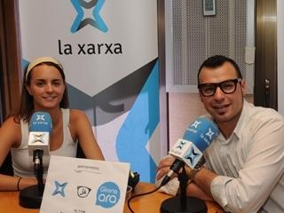 Gastropindola Laura Masramon i Jordi Àvila