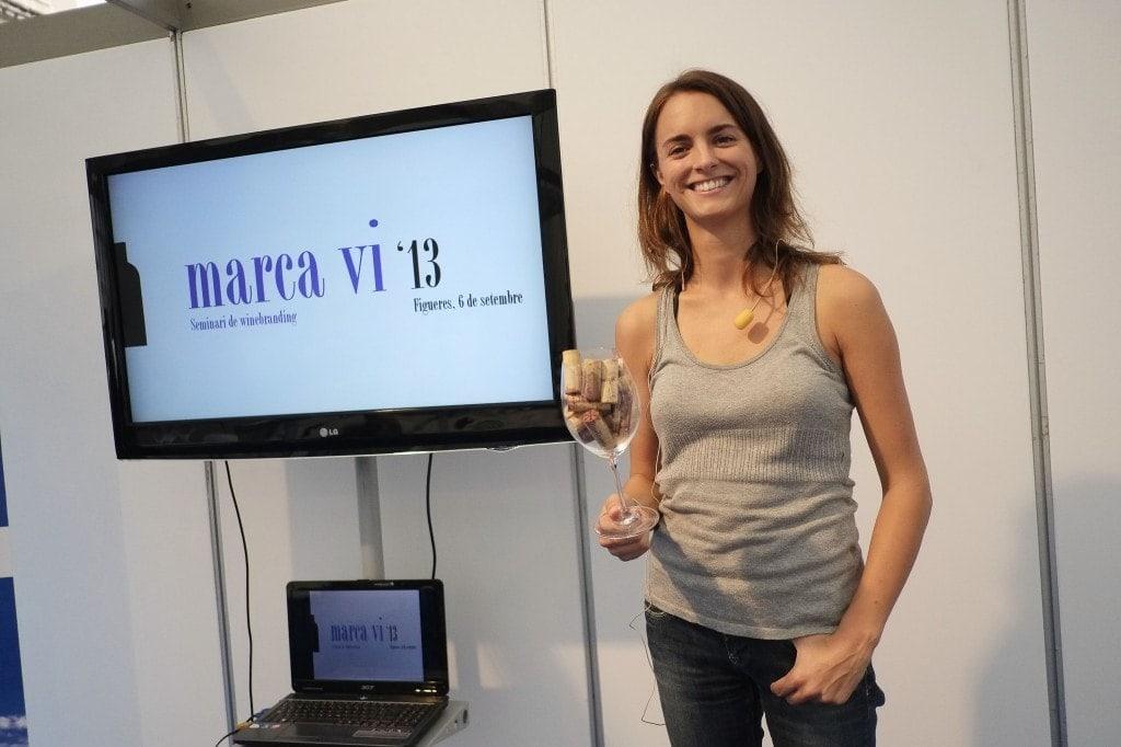 Laura Masramon dirigirà el Tast Horitzontal de vins DO Empordà del 2009