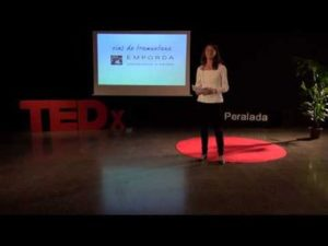 TED Peralada Laura Masramon