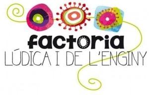 Logo Factoria Ludica