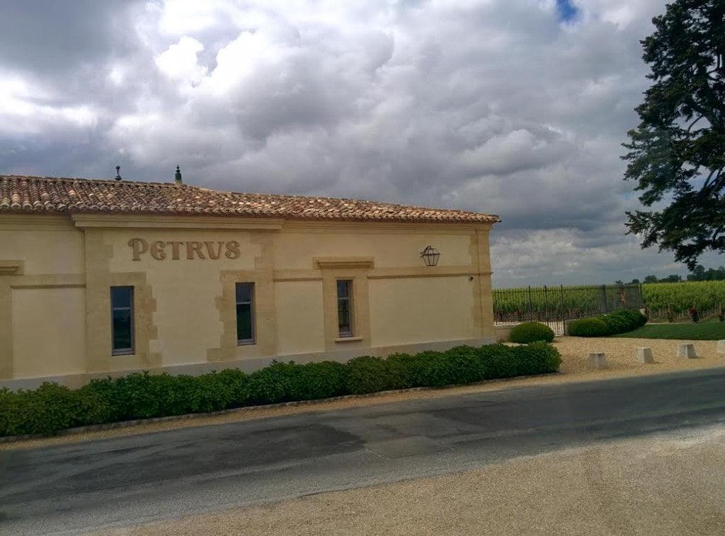 Chateau Petrus