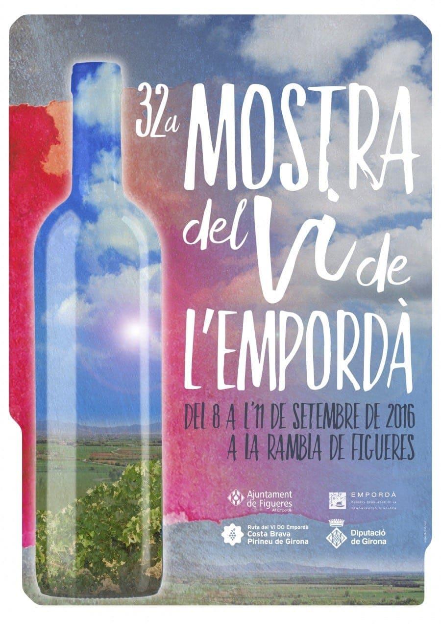 32 mostra del vi empordà