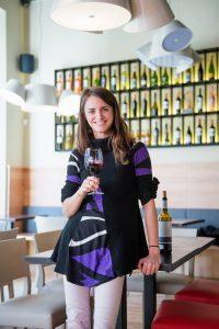 Laura Masramon, Empordà Personal Sommelier
