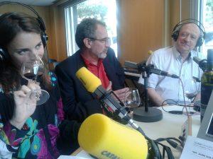 Catalunya radio_Laura Masramon