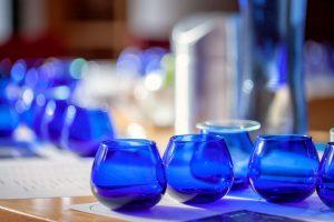 Iniciació al tast d'olis d'oliva