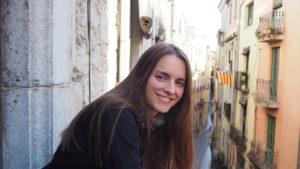 Laura Masramon Girona