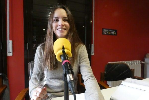 Laura Masramon_Radio Vilablareix